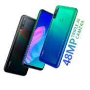 گوشی موبایل هوآوی وای 7 پی دو سیم کارت ظرفیت 64 گیگابایت ( Huawei Y 7P )