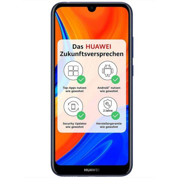 گوشی هوآوی وای 6 اس (Huawei Y6s)