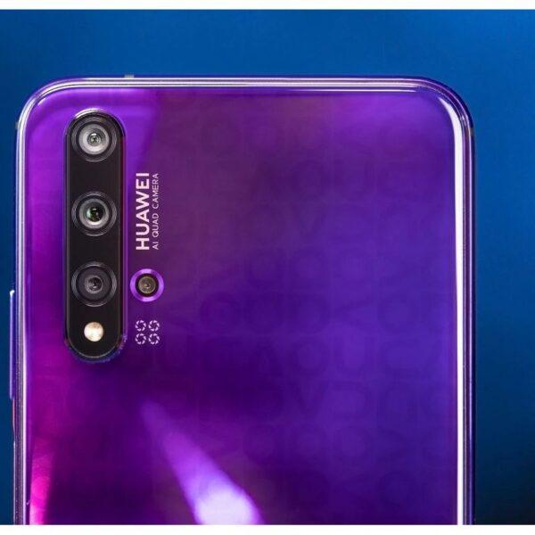 گوشی هوآوی (Huawei Nova 5T)
