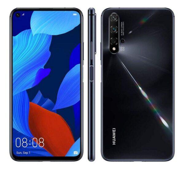 گوشی موبایل هوآوی نوا 5 تی دو سیم کارت ظرفیت 128 گیگابایت ( Huawei Nova 5T )