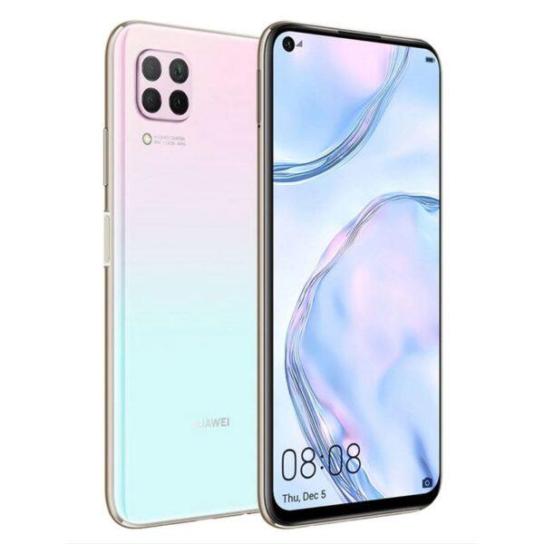 گوشی موبایل هوآوی نوا 7 آی دو سیم کارت ظرفیت 128 گیگابایت ( Huawei nova 7i )