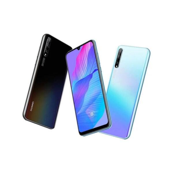 گوشی موبایل هوآوی وای 8 پی دو سیم کارت ظرفیت 128 گیگابایت ( Huawei Y8P )