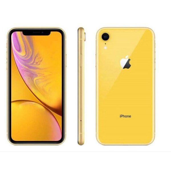 گوشی موبایل اپل آیفون ایکس آر تک سیم کارت ظرفیت 64 گیگابایت استوک ( Apple iPhone XR Stock )