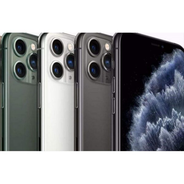 Apple Iphone 11 Pro آیفون ۱۱ پرو