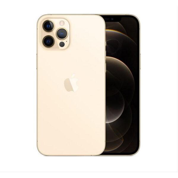 گوشی موبایل اپل آیفون 12 پرو دو سیم کارت ظرفیت 256 گیگابایت 5 جی ( Apple iPhone 12 Pro )