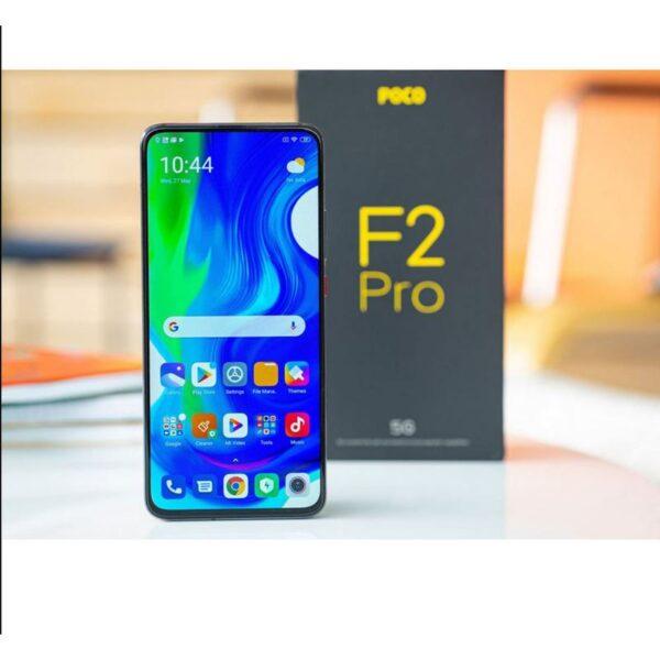 Xiaomi Pocofon F2 PRO شئیاومی پوکوفون اف۲ پرو