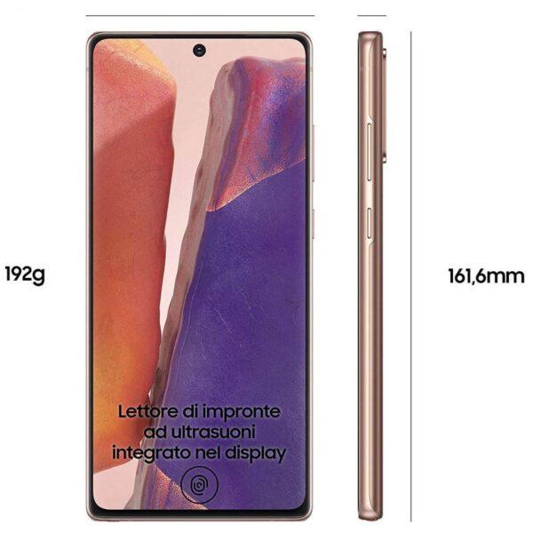 Samsung Galaxy Note 20 سامسونگ نوت 20