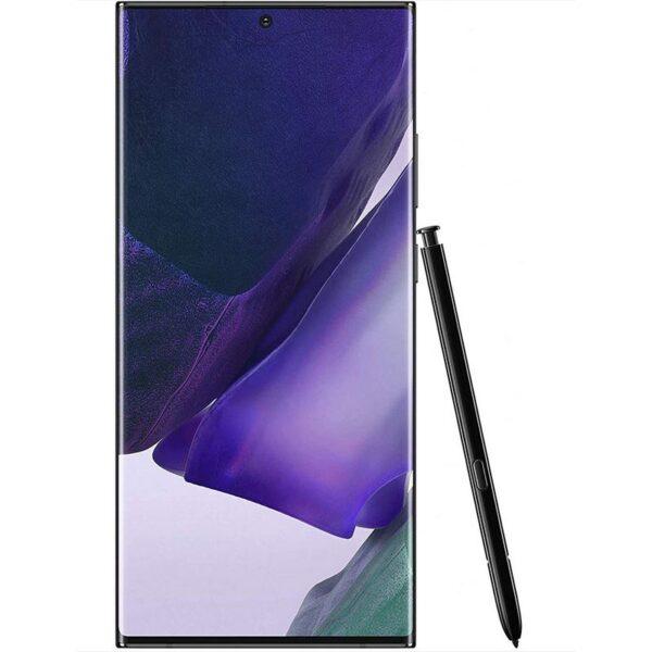 گوشی موبایل سامسونگ گلکسی نوت 20 الترا دو سیم کارت ظرفیت 256 گیگابایت 5 جی ( Samsung Galaxy Note 20 Ultra 5G )