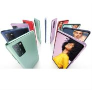 گوشی موبایل سامسونگ گلکسی اس 20 اف ای دو سیم کارت ظرفیت 128 گیگابایت 4 جی ( Samsung Galaxy S20 FE G780 4G )