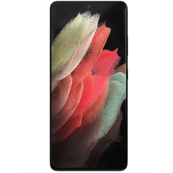 گوشی موبایل سامسونگ گلکسی اس 21 الترا اسنپدراگون دو سیم کارت ظرفیت 256 گیگابایت ( Samsung Galaxy S21 Ultra SNAPDRAGON )