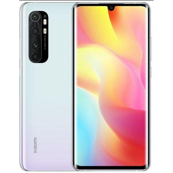 گوشی موبایل شیائومی می نوت 10 لایت دو سیم کارت ظرفیت 128 گیگابایت ( Xiaomi Mi Note 10 Lite )