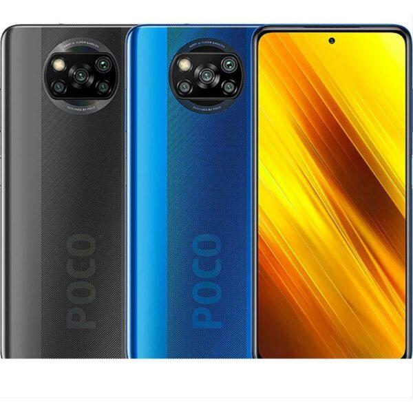 Xiaomi Pocofon X3 شیاومی پوکوفون ایکس3