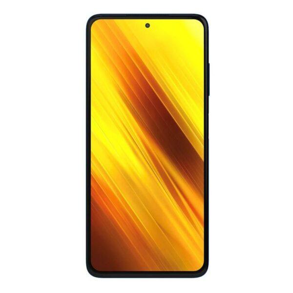 گوشی موبایل شیائومی پوکوفون ایکس 3 دو سیم کارت ظرفیت 128 گیگابایت ( Xiaomi Pocofon X3 )