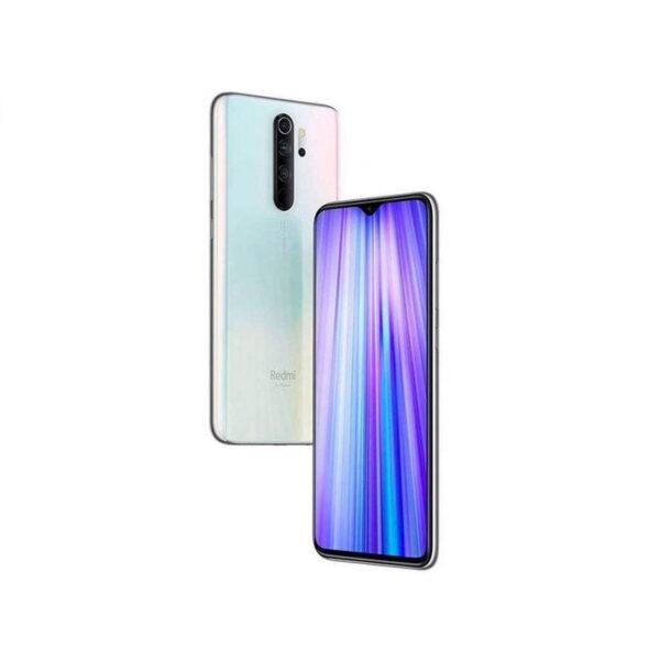 گوشی موبایل شیائومی نوت 8 پرو دو سیم کارت ظرفیت 128 گیگابایت ( Xiaomi NOTE 8 Pro )