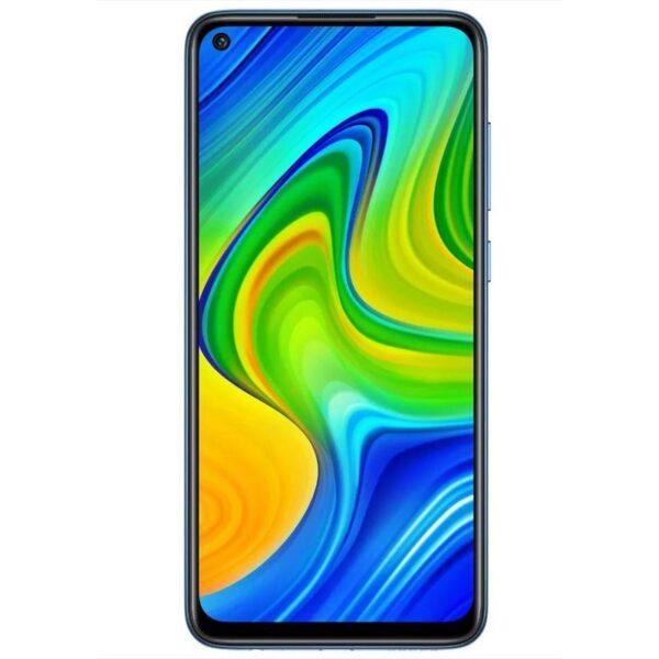 گوشی موبایل شیائومی نوت 9 دو سیم کارت ظرفیت 64 گیگابایت ( Xiaomi NOTE 9 )