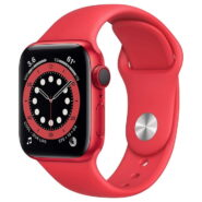 ساعت هوشمند اپل واچ سری6 40میل ( Apple Watch Series 6 Aluminum Case 40mm )