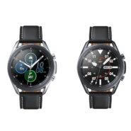 ساعت هوشمند سامسونگ مدل Galaxy Watch3 SM-R840 45mm-1