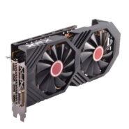 کارت گرافیک ای ام دی مدل ایکس اف ایکس آر ایکس 580 8 گیگ دی دی آر 5 (VGA GTS XFX AMD Radeon RX580 8GB GDDR5)