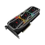 کارت گرافیک جی فورس مدل پی ان وای آر تی ایکس 3070 8 گیگ دی دی آر 6 (VGA PNY GeForce XLR8 RTX 3070 8GB GDDR6X)