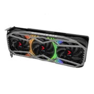 کارت گرافیک جی فورس مدل پی ان وای آر تی ایکس 3090 24 گیگ دی دی آر 6 (VGA PNY GeForce XLR8 RTX 3090 24GB GDDR6X)