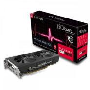 کارت گرافیک سافایر مدل آر ایکس 580 8 گیگ دی دی آر 5 (VGA Sapphire PLUSE AMD Radeon RX580 8GB GDDR5)
