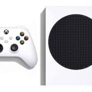 کنسول بازی مایکروسافت مدل ایکس باکس سری ایکس (Console Xbox Series S)