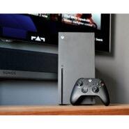 کنسول بازی مایکروسافت مدل ایکس باکس سری ایکس (Console Xbox Series X)