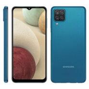 گوشی موبایل سامسونگ مدل A12 دو سیم کارت ظرفیت (Samsung Galaxy A12 DualSIM)