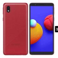 گوشی موبایل سامسونگ گلکسی A01 Core دو سیم کارت 16 گیگابایت ( Samsung Galaxy A01 Core)