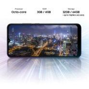 گوشی موبایل سامسونگ مدل Galaxy A02s ( Samsung Galaxy A02s )