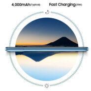 گوشی موبایل سامسونگ مدل Galaxy A11 دو سیم کارت ( Samsung Galaxy A11 )