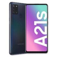 گوشی موبایل سامسونگ مدل Galaxy A21S ( Samsung Galaxy A21S )