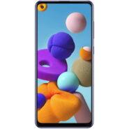 گوشی موبایل سامسونگ گلکسی A21S دو سیم کارت 32 گیگابایت( Samsung Galaxy A21S )