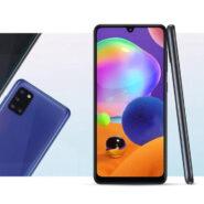 گوشی موبایل سامسونگ مدل Galaxy A31 ( Samsung Galaxy A31)