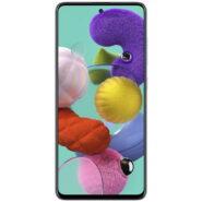 گوشی موبایل سامسونگ گلکسی A51 رم 6 گیگابایت دو سیم کارت ظرفیت 128 گیگابایت ( Samsung Galaxy A51)