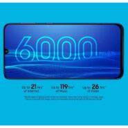 گوشی موبایل سامسونگ مدل Galaxy M31 ( Samsung Galaxy M31)