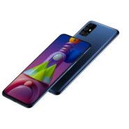 گوشی موبایل سامسونگ مدل Galaxy M51 ( Samsung Galaxy M51)
