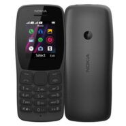 گوشی موبایل نوکیا 110 دو سیم کارت ( Nokia 110 2019 Dual Sim )