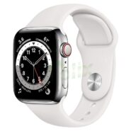 ساعت هوشمند اپل سری 6 Apple Watch Series 6 Aluminum Case 40mm