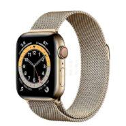 اپل واچ سری 6 Apple Watch Series 6 Milanese Loop 44mm