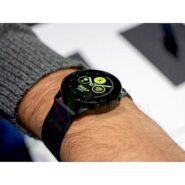 ساعت هوشمند سامسونگ Galaxy Watch Active2 44mm Leatherband Smart