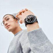 ساعت هوشمند سامسونگ Galaxy Watch3 SM-R840 45mm