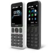 گوشی موبایل نوکیا مدل 125 دو سیم کارت Nokia 125 2019 DualSim