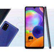 گوشی موبایل سامسونگ مدل Galaxy A31 ( Samsung Galaxy A31 )