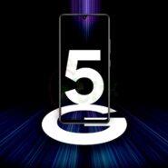 گوشی موبایل سامسونگ مدل Galaxy A42 ( Samsung Galaxy A42 )
