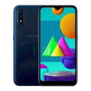 گوشی موبایل سامسونگ مدل Galaxy M01 ( Samsung Galaxy M01 )