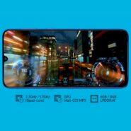 گوشی موبایل سامسونگ مدل Galaxy M31 ( Samsung Galaxy M31 )