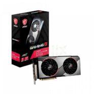 کارت گرافیک ای ام دی مدل ایکس اف ایکس آر ایکس 5700 8 گیگ دی دی آر 6 ( VGA GTS XFX AMD Radeon 5700 8GB GDDR6 )