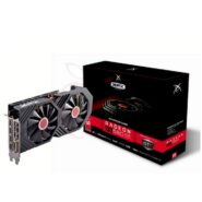 کارت گرافیک ای ام دی مدل ایکس اف ایکس آر ایکس 580 8 گیگ دی دی آر 5 ( VGA GTS XFX AMD Radeon RX580 8GB GDDR5 )