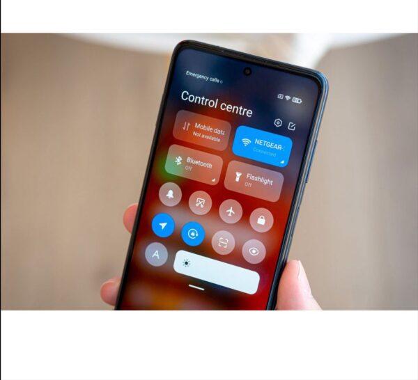 گوشی موبایل شیائومی پوکوفون ایکس 3 ان اف سی دو سیم کارت ظرفیت 64 گیگابایت ( Xiaomi Pocofon X3 NFC )